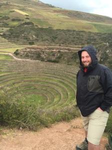 Will in Peru